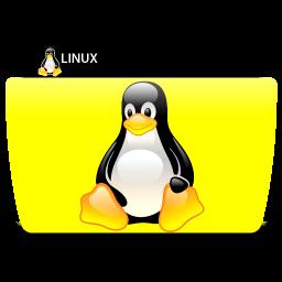 linux penguin icon