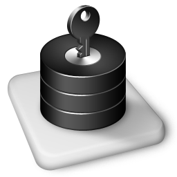 Whack MS Access icon