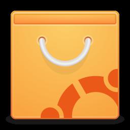 Apps ubuntu software centerA icon