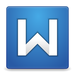 Apps wps office wpsmain icon