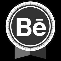 Behanceアイコン Behanceあいこん Ico Png Icns 無料のアイコンをダウンロード