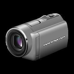 ビデオカメラはソニーの三ツ星cx700vアイコン びでおかめらはそに のみっつほしcx 700 Vあいこん Ico Png Icns 無料のアイコン をダウンロード