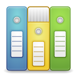 Categories applications office icon
