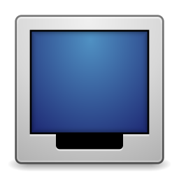 Devices computer icon