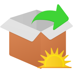 今日の変化のアイコンを抽出 きょうのへんかのあいこんをちゅうしゅつ Ico Png Icns 無料のアイコンをダウンロード