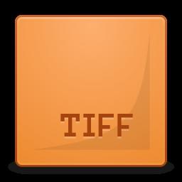 Mimes image tiff icon