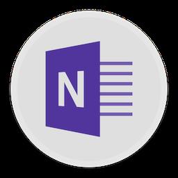 Onenoteアイコン Onenoteあいこん Ico Png Icns 無料のアイコンをダウンロード
