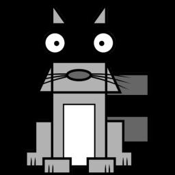 アライグマのアイコン あらいぐまのあいこん Ico Png Icns 無料のアイコンをダウンロード