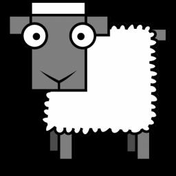 羊のアイコン ひつじのあいこん Ico Png Icns 無料のアイコンをダウンロード