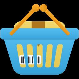 買い物かごいっぱいのアイコン かいものかごいっぱいのあいこん Ico Png Icns 無料のアイコンをダウンロード