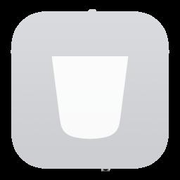 ゴミ箱のアイコン ごみばこのあいこん Ico Png Icns 無料のアイコンをダウンロード