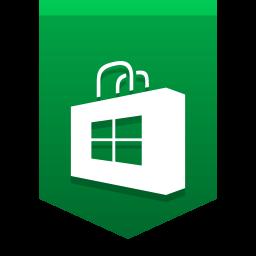 Windows店アイコン Windowsてんあいこん Ico Png Icns 無料のアイコンをダウンロード