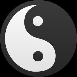 Yin Yang True false icon