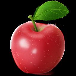 コンプリート リンゴ アイコン Yoaikonmaneh