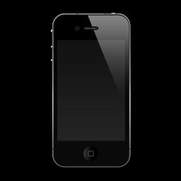 Iphone 4 Gの影のアイコン Iphone 4 Gのかげのあいこん Ico Png Icns 無料のアイコンをダウンロード