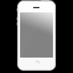 Iphoneの前の白いアイコン Iphoneのまえのしろいあいこん Ico Png Icns 無料のアイコンをダウンロード