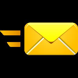 メールのメッセージを送るアイコン め るのめっせ じをおくるあいこん Ico Png Icns 無料のアイコンをダウンロード