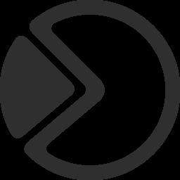 円グラフのアイコン えんぐらふのあいこん Ico Png Icns 無料のアイコンをダウンロード