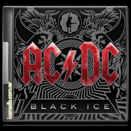Acdc Blackiceアイコン Acdc Blackiceあいこん Ico Png Icns 無料のアイコンをダウンロード