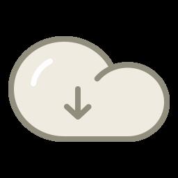 雲のダウンロード アイコン くものだうんろ ど あいこん Ico Png Icns 無料のアイコンをダウンロード