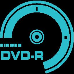 Dvd Rのアイコン Dvd Rのあいこん Ico Png Icns 無料のアイコンをダウンロード