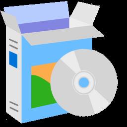 Modernxp 74のソフトウェアのインストールのアイコン Modernxp 74のそふとうぇあのいんすと るのあいこん Ico Png Icns 無料のアイコンをダウンロード