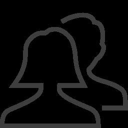 Couple Icons 無料のアイコンをダウンロード