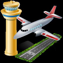 空港のアイコン くうこうのあいこん Ico Png Icns 無料のアイコンをダウンロード