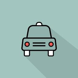 車の5つのアイコン くるまの5つのあいこん Ico Png Icns 無料のアイコンをダウンロード