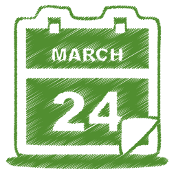 緑のカレンダーのアイコン みどりのかれんだ のあいこん Ico Png Icns 無料のアイコンをダウンロード