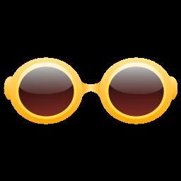 太陽眼鏡のアイコン たいようめがねのあいこん Ico Png Icns 無料のアイコンをダウンロード