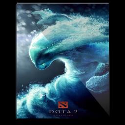 Dota 2 無料のアイコンをダウンロード