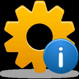 プロセス情報アイコン ぷろせすじょうほうあいこん Ico Png Icns 無料のアイコンをダウンロード