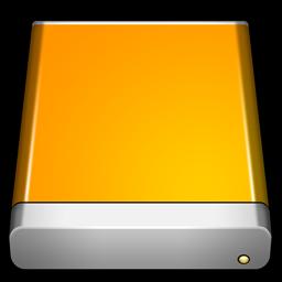 外部のドライブのアイコンを がいぶのどらいぶのあいこんを Ico Png Icns 無料のアイコンをダウンロード