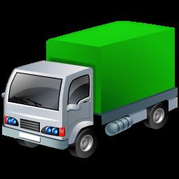 最新 トラック アイコン 無料アイコンダウンロードサイト