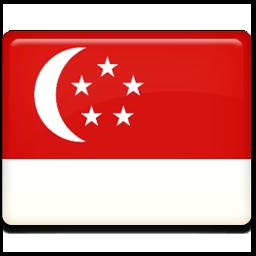 シンガポールの旗のアイコン しんがぽ るのはたのあいこん Ico Png Icns 無料のアイコンをダウンロード