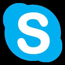 Skypeのアイコン Skypeのあいこん Ico Png Icns 無料のアイコンをダウンロード