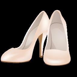 結婚式の服をwomenshoesアイコン けっこんしきのふくをwomenshoesあいこん Ico Png Icns 無料のアイコンをダウンロード