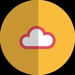 雲の折られたアイコン くものおられたあいこん Ico Png Icns 無料のアイコンをダウンロード