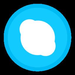 Skypeのアプリ2アイコン Skypeのあぷり2あいこん Ico Png Icns 無料のアイコンをダウンロード