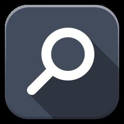 アプリ検索ログのアイコン あぷりけんさくろぐのあいこん Ico Png Icns 無料のアイコンをダウンロード