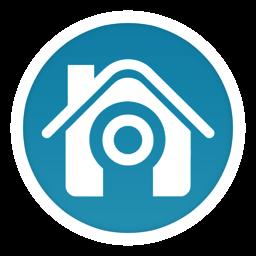 Atホームのアイコン 無料のアイコンをダウンロード