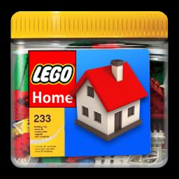 家庭のレゴアイコン かていのれごあいこん Ico Png Icns 無料のアイコンをダウンロード
