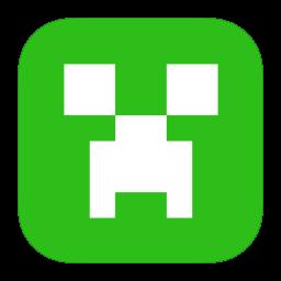 Minecraft Metrouiアプリのアイコン Minecraft Metrouiあぷりのあいこん Ico Png Icns 無料のアイコンをダウンロード