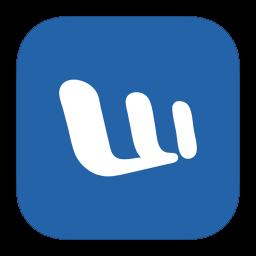 Metrouiオフィスワードのアイコン Metrouiおふぃすわ どのあいこん Ico Png Icns 無料のアイコンをダウンロード