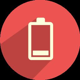 バッテリーバー1のアイコン ばってり ば 1のあいこん Ico Png Icns 無料のアイコンをダウンロード