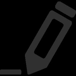 編集アイコン へんしゅうあいこん Ico Png Icns 無料のアイコンをダウンロード