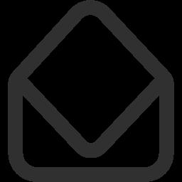 メールを開いたアイコン め るをひらいたあいこん Ico Png Icns 無料のアイコンをダウンロード