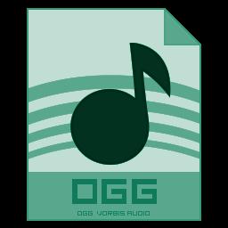 Oggのアイコン Oggのあいこん Ico Png Icns 無料のアイコンをダウンロード