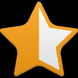 星 アイコン 無料のアイコンコレクション